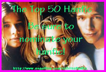 click to enter your site in the Hanfic top 50